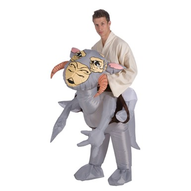 Star Wars Adult Inflatable Tauntaun Hoth Costume