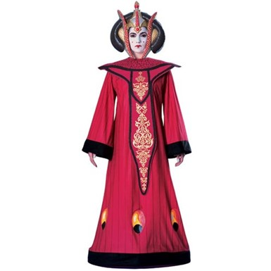 Star Wars Padme Amidala Adult Costume