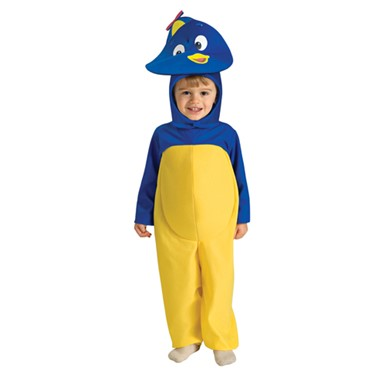 The Backyardigans Costume - Pablo