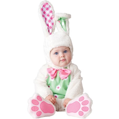 Toddler Baby Bunny Costume
