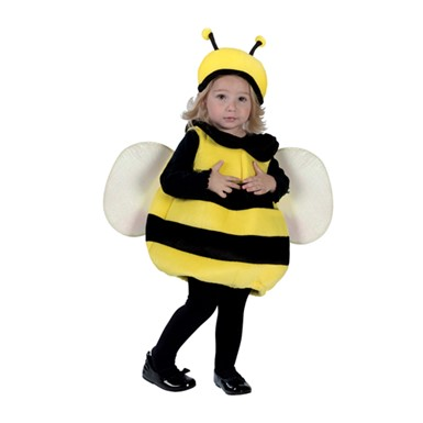 Toddler Bee Costume -Cute Bee
