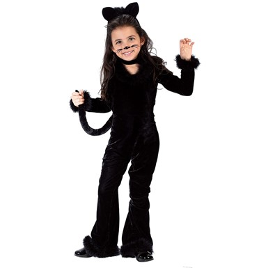 Toddler Cat Costume - Playful Kitty