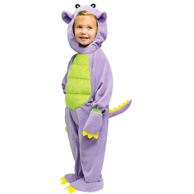 Toddler Cute Dinosaur Animal Hallowen Costume
