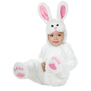 Toddler Little Bunny Costume