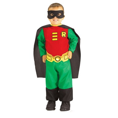 Toddler Robin Halloween Costume - Batman