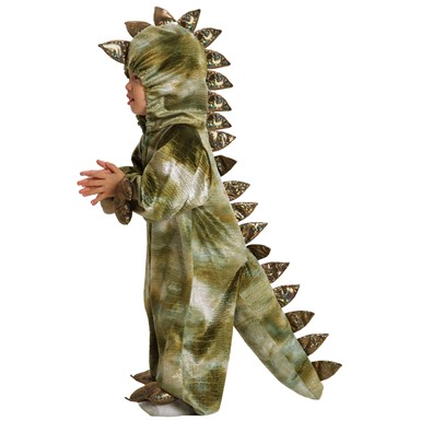 Toddler T-Rex Costume