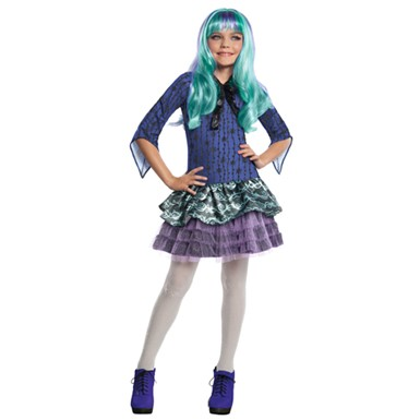 Twyla 13 Wishes Costume - Girls