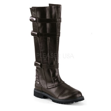 Walker Boots - Brown