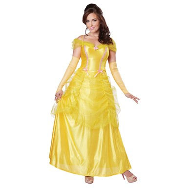 Womens Classic Beauty Costume
