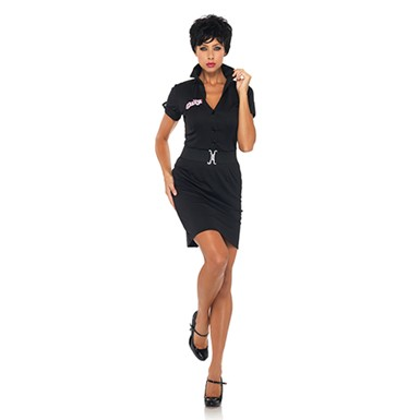 Womens Grease Rizzo Costume