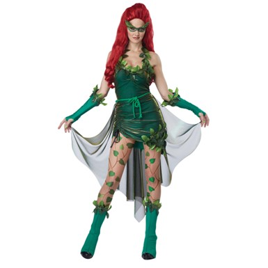 Womens Lethal Beauty Costume