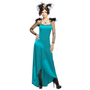 Womens Oz Evanora Costume