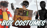 Boy Costumes On Sale