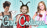 Girls Costumes On Sale