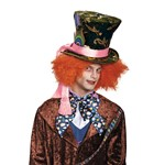 Adult Mad Hatter Prestige Costume Hat