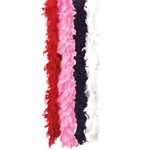 Feather Boa Costumes - 72""