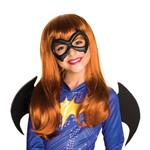 Girls Batgirl Superhero Costume Wig