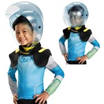 Miles Deluxe Helmet – Child