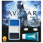 Na'vi Makeup Kit - Avatar