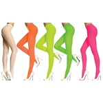 Womens Opaque Tights