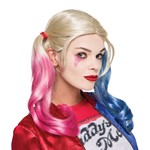 Womens Suicide Squad Harley Quinn Makeup Kit