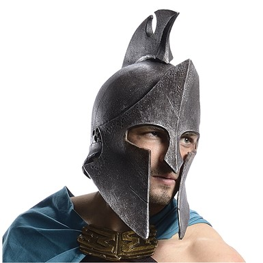 300 Themistocles Helmet from 300 Movie