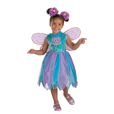 Abby Cadabby Halloween Costume - Kids