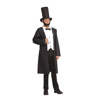 Adult Abraham Lincoln Costume