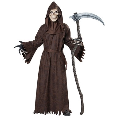 Adult Ancient Reaper Halloween Costume