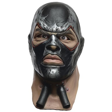 Adult Bane Deluxe Overhead Latex Halloween Mask