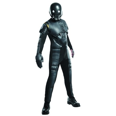Adult Deluxe K-2SO Costume – Star Wars Rogue One