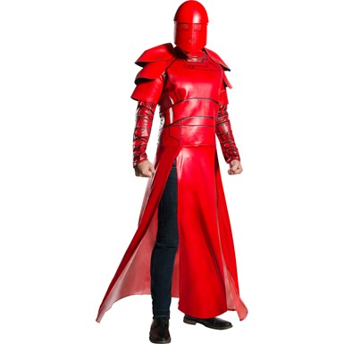 Adult Deluxe Praetorian Guard Star Wars Last Jedi Costume