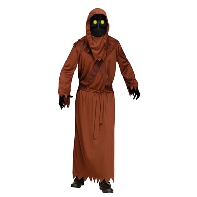 Adult Fade Eye Desert Dweller Jawa Costume