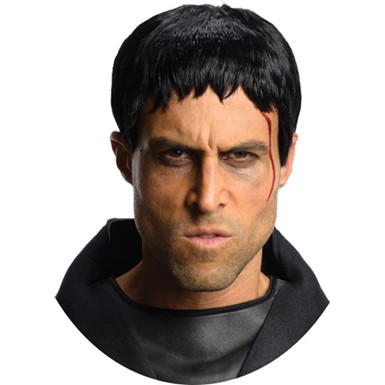 Adult General Zod Man of Steel Movie Halloween Wig