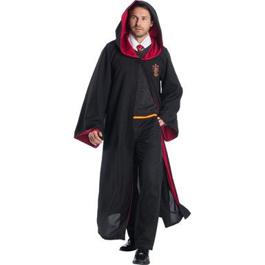 Adult Gryffindor Student Harry Potter Costume