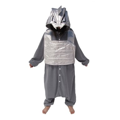 Adult Kaijyuu Monster Dragon Halloween Costume