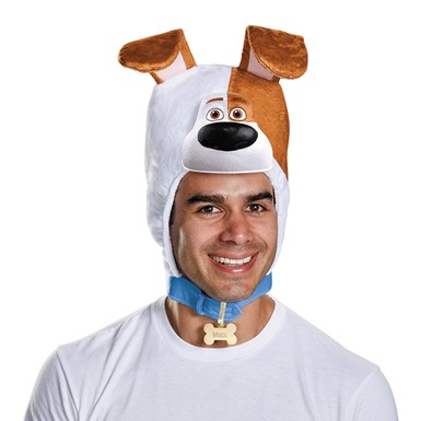 Adult Max Headpiece – The Secret Life of Pets