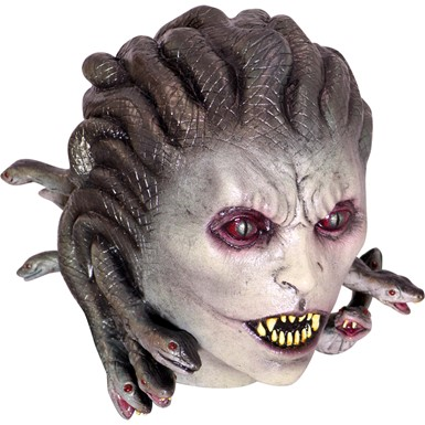 Adult Medusa Costume Mask