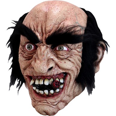 Adult Mr. Hyde Jekyll Costume Mask
