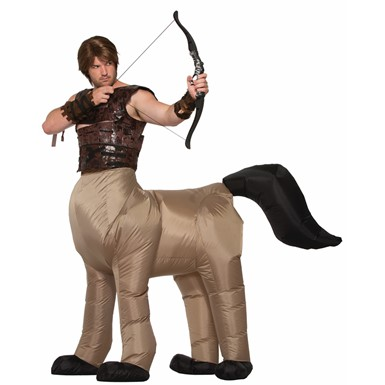 Adult Mythical Centaur Costume