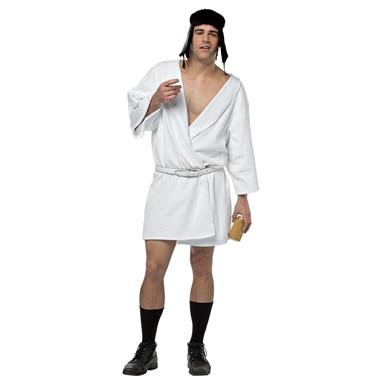 Adult National Lampoon's Christmas Vacation Cousin Eddie Costume