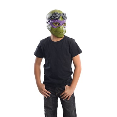 Adult Ninja Turtles Donatello 3/4 Mask