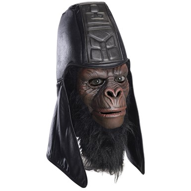 Adult Planet of the Apes Ursus Halloween Mask