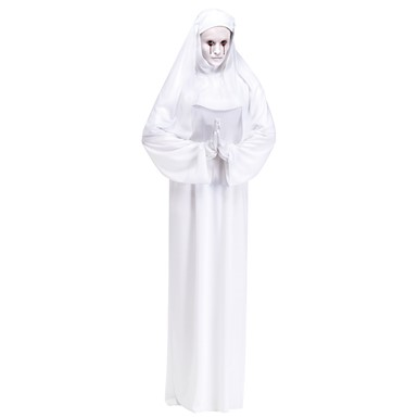 Adult Sister Scary American Horror Story Costume size 4-14