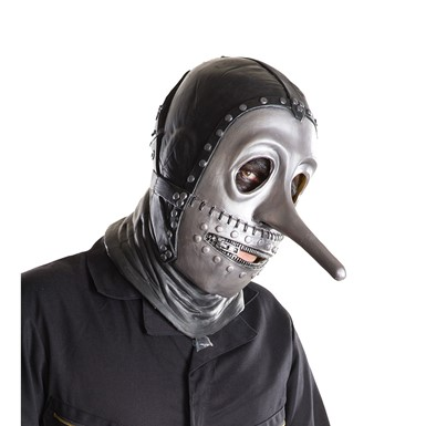 Adult Slipknot Chris Full Mask