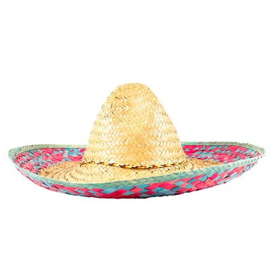 Adult Sombrero Halloween Costumes Hats