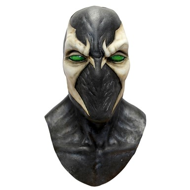 Adult Spawn Costume Mask