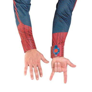 Adult Spider-Man Web Shooter Costume Accessory