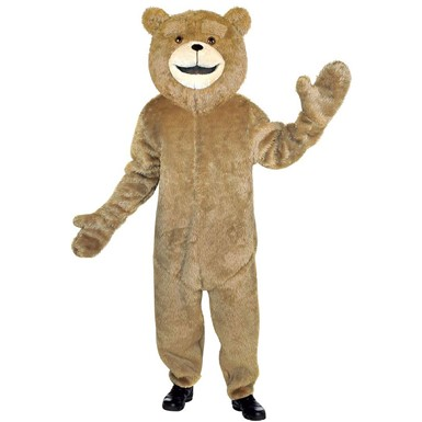 Adult Ted Movie Halloween Costume