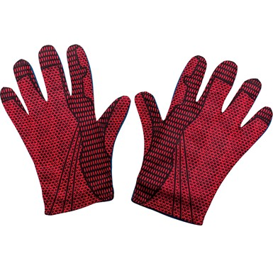 Adult The Amazing Spider-Man Gloves